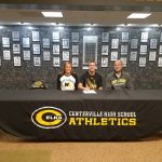 Saben to Play for Hilltoppers