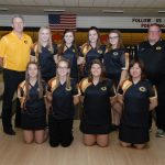 Boys and Girls Bowling Compete in WSU Collegiate Challenge