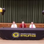 Debord, Purcell, and Kuhr Announce Their Football Commitments