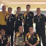 Boys and Girls Bowling Both Advance to State