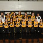 Firebirds End Elks Softball Season