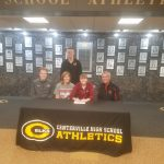 Kimbrell Signs With Grove City