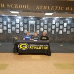 Whisman Signs With Edison State