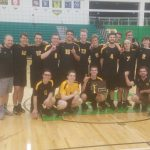 Boys Volleyball Wins Regional, Earns Return Trip to Columbus