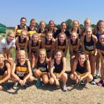 Girls Cross Country Picks Up Right Where They Left Off