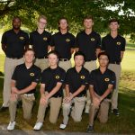 Boys Varsity Black Golf Competes at Springboro Invite