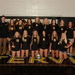Varsity Volleyball Opens Season With Great Win Over Fenwick