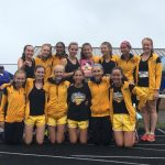 Girls Cross Country Dazzles in Hilliard