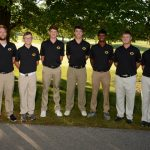 Boys Golf Wins Sectional For First Time Since 2012