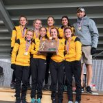 Girls Cross Country Wins Regional, Heads Back to State