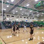 Boys Junior Varsity Basketball falls to Northmont 39 – 30