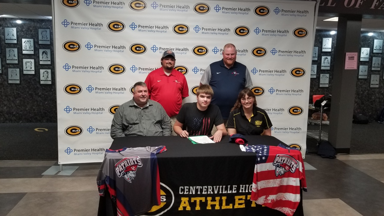 Valentini To Continue Archery At The University of the Cumberlands, KY