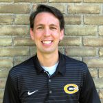 Clark Takes Over Boys Cross Country Program
