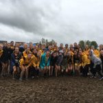 CGXC Competes Confidently in a Muddy Mess at McGowan