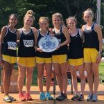 Centerville Girls Cross Country Captures First in Kentucky