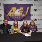 Chable Signs With Ashland