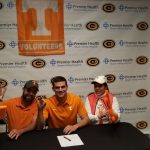 Soto Heading to Rocky Top