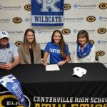 Wenzler Taking Her Talents to Big Blue Nation