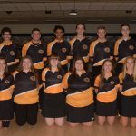 Boys and Girls Bowling Advance to District Finals