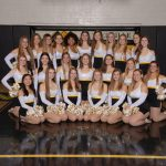 Coeds Dazzle at MA Dance Competition