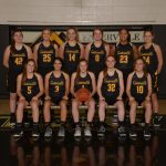 Girls Basketball Advances