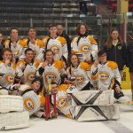 Hockey Wins MV Freeze Tourney