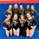 Gymnastic Has A Great Weekend At Turpin