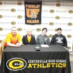 Reibly Signs With Findlay