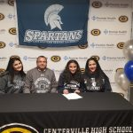 Sethi Signs With Case Western
