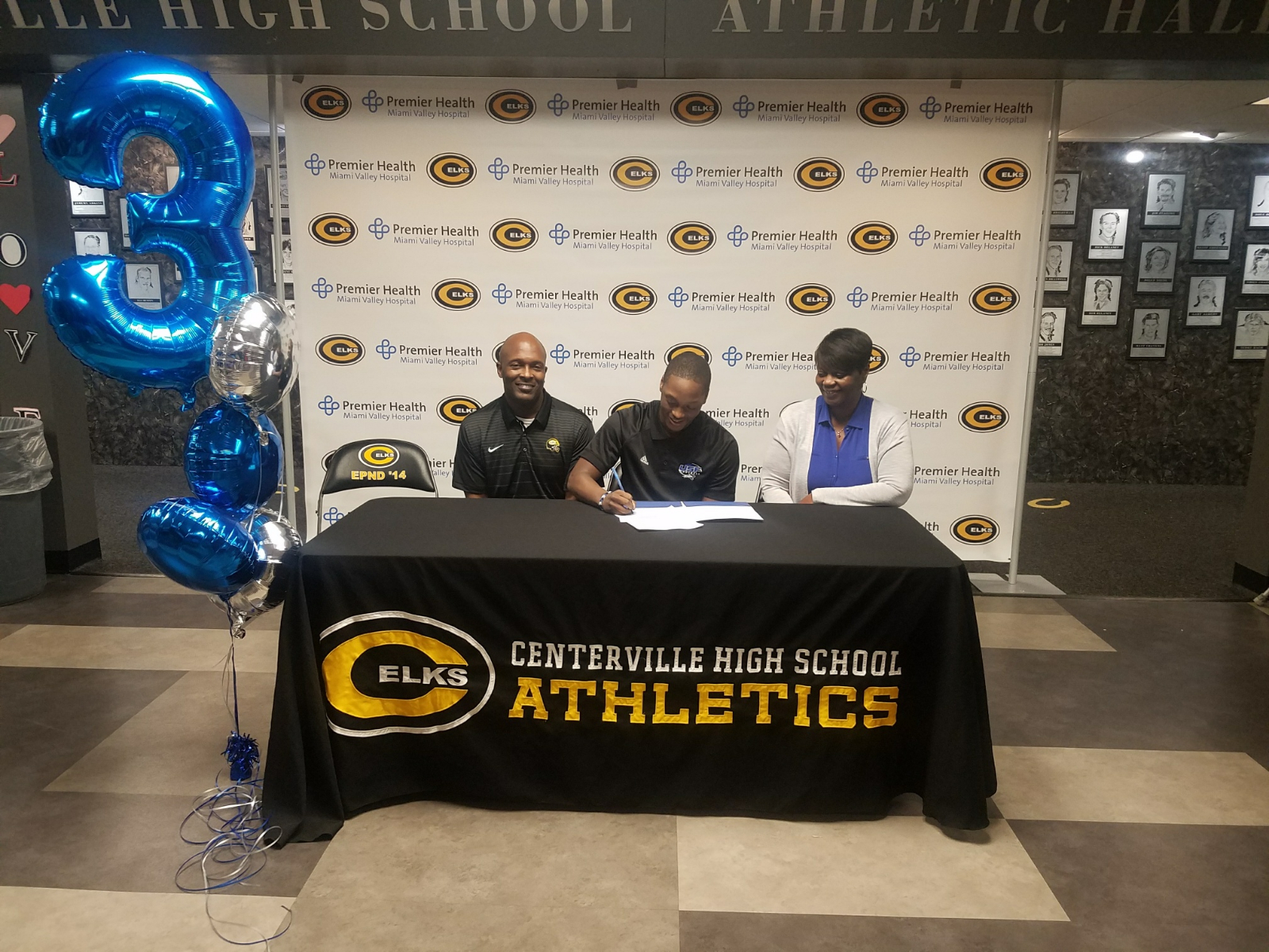 Burnette Signs With USF