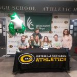 Matthews Heading To Wilmington College