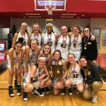 Lady Elks Win District Championship, Head to Sweet 16