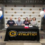 Erika Taylor Signs With University of the Cumberlands, KY for Bowling