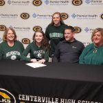 Watson Signs With Wilmington College