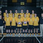 Firebirds End Boys' Volleyball Season in Regional Tourney