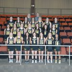 Panthers End Girls Lacrosse's Season
