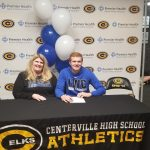 King Signs With Lindsey Wilson