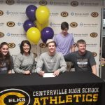 Cummins Signs With Ashland