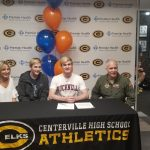 Flower Signs With Bucknell