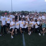 Boys and Girls Track Teams Continue District Dominance