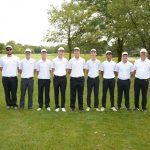 Boys Varsity Gold Golf Finishes Runner-Up at Sectionals, Qualifies for District