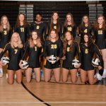 Girls Volleyball Rallies to Hand Lebanon First Loss