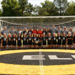 Girls Soccer Teams Enjoy Perfect Night