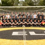 Boys Soccer Falls at Lakota East