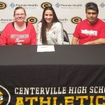 Khosla Heading to Wittenberg as a 3-Sport Athlete