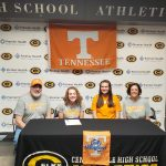 Lane Headed to Rocky Top
