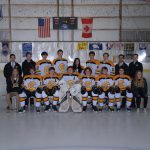 Hockey Falls in First Round of SWOHSHL Tournament