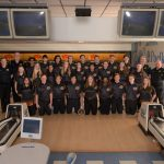 Bowling Teams Punch Their Tickets to the District Finals