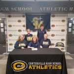 Kime Signs With USM