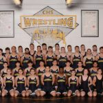 Wrestlers Compete at GWOC Tournament